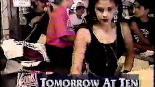 Fox Undercover 1990s splendor (part 3)