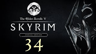 SKYRIM - Special Edition #34 : Inigo - Friend or Intelligence Operative?