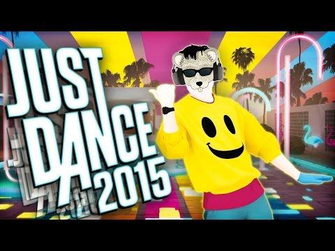NUNCA MAIS VOU DANÇAR - JUST DANCE 2015