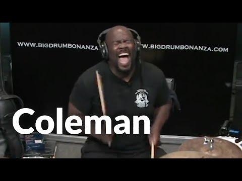 Chris Coleman Play-Along