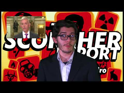 Scorcher Report 4-12 - Rubber Zucky, You're the One