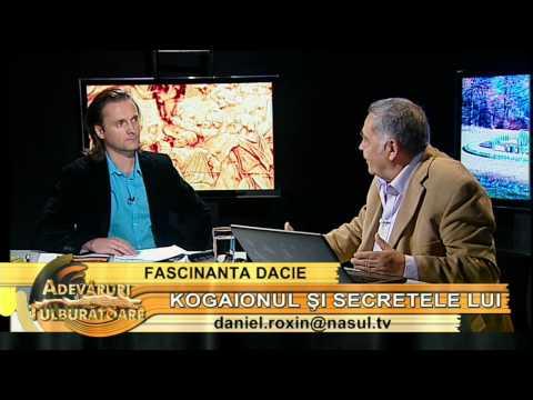 Kogaionul și secretele lui (episodul 1) - Adevăruri tulburătoare 14.09.2012