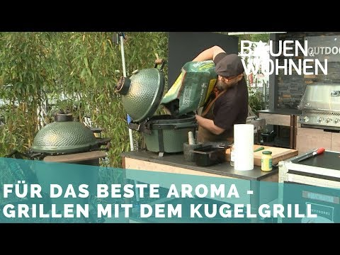 grillen-mit-dem-kamado-grill