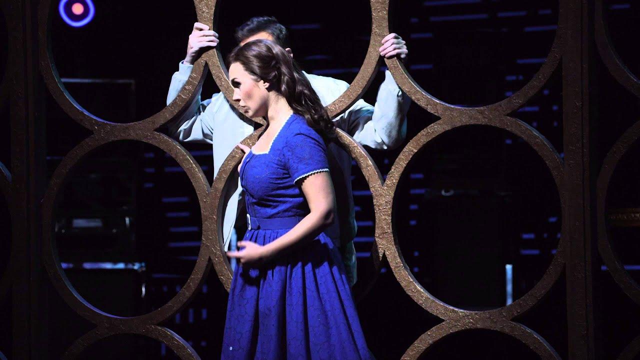 """Rigoletto: """"Addio, addio"""" (Costello, Peretyatko)"""