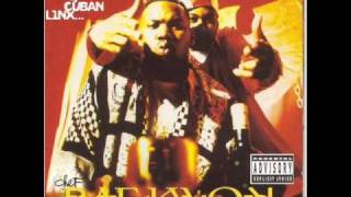 Raekwon - Can It All Be So Simple (remix)