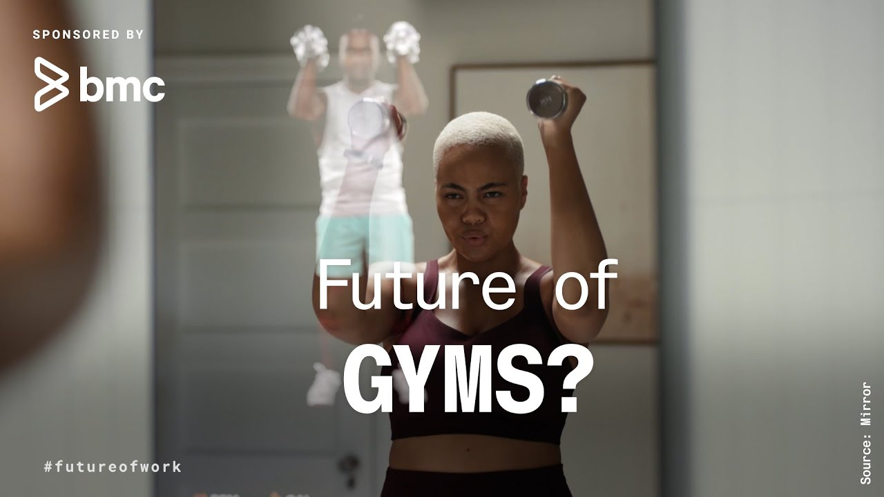 Are Smart Gyms the Future of Fitness Post-Covid?