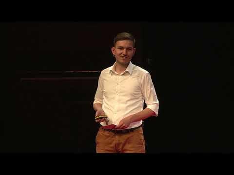Video - TED talk - Ján Tkáč o sile hudby pri budovaní sociálnej inklúzie