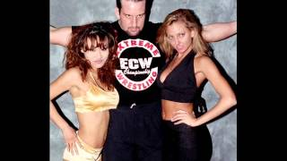 Tommy Dreamer ECW 1996-2001 Theme: Man In The Box by Alice In Chains