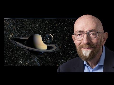 Professor Kip Thorne's Public Lecture - A Century of Relativity