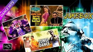 Top 10 Party Songs 2016 || Video Jukebox || Bollywood Dance Hits || Punjabi Bhangra Songs 2016