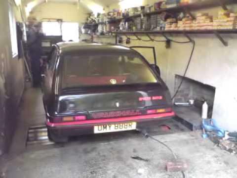 Vauxhall Sportshatch - 5