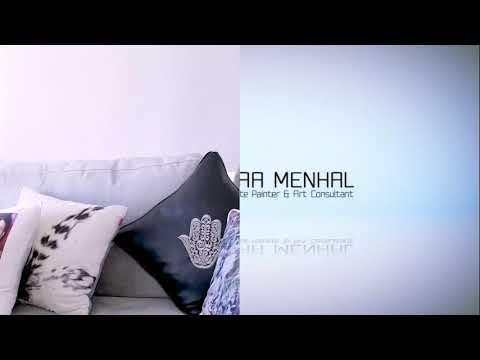 Lamiaa Menhal Biography 1