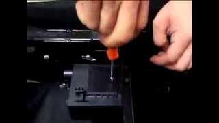 Fauteuil releveur Tutoriel : le remplacement du transformateur sur fauteuil releveur bi-moteur