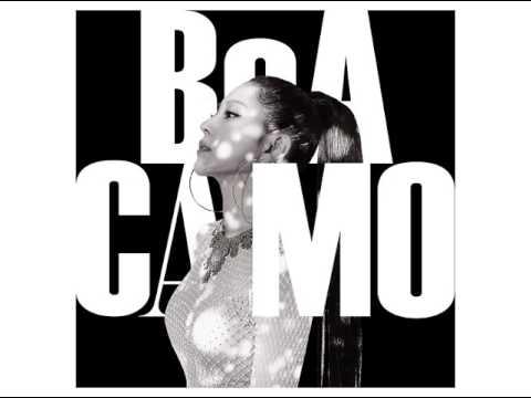 보아 (BoA) – CAMO