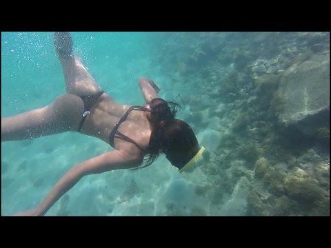 Holidays Caribbean Sea | GOPRO HERO 4 |