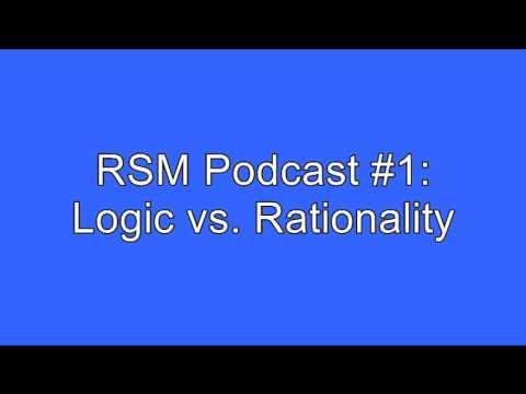 Rationality vs. Logic