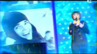 Mireille Mathieu - Une histoire d