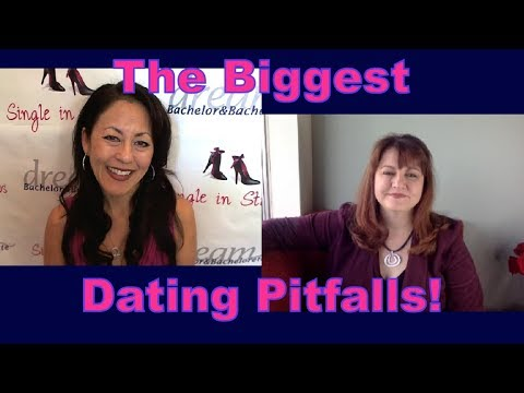 The Biggest Dating Pitfalls - Dating Advice for Women