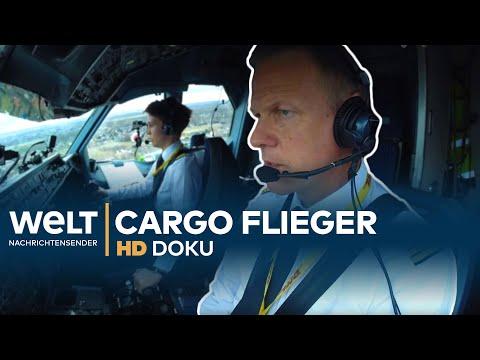 Die Cargo-Flieger -