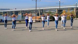 Осеннее танцевальное видео New project dance 2016(, 2016-10-06T04:57:32.000Z)