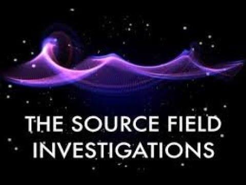 🔮 David Wilcock 🌀 The Source Field Investigations ⚡ (Full Presentation 🎩)
