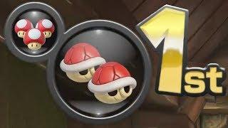 Mario Kart 8 Deluxe Item Smuggling 35