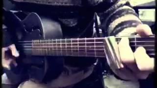 Graham Farnworth - Aberdeen Mississippi Blues