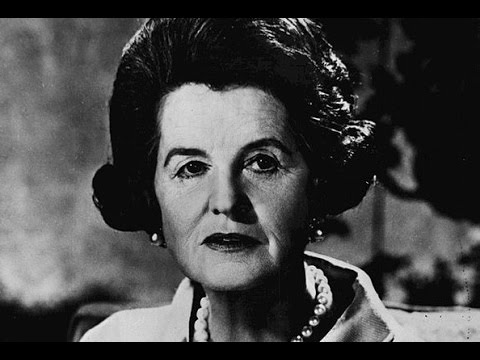 LBJ Speaks to John F. Kennedy's Mother Rose After the Assassination (1963)