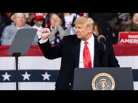 Dems Think Trump is in Legal Trouble with Court Ruling Despite Being on Forbes Wealthiest Since 1982