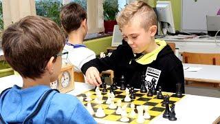 Turniej szachowy z okazji 100 lecia odzyskania Niepodległości
