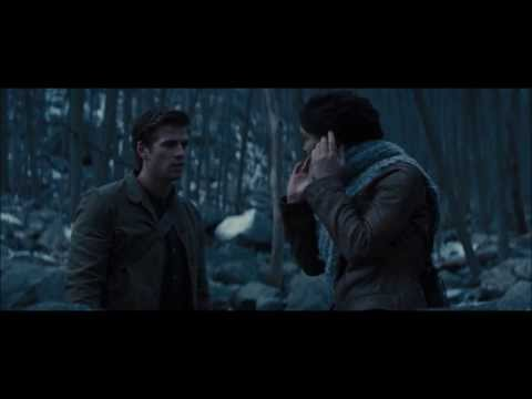 """A Drop in the Ocean"" ~ Gale/Katniss [Catching Fire]"