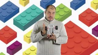 Идеальный Lego робот! #2 Уроки по Робототехнике!