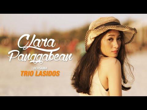 Clara Panggabean, Trio Lasidos - Ting-Ting Parbogason