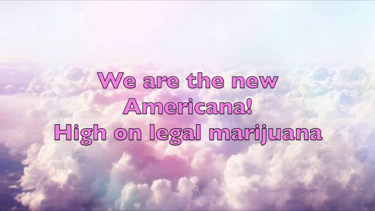 New Americana Audio