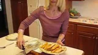 Betty's Sweet And Spicy Baked Chicken Breast Tenders