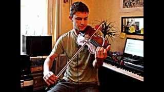 Teri Meri - Violin by David Ramsay 03:24