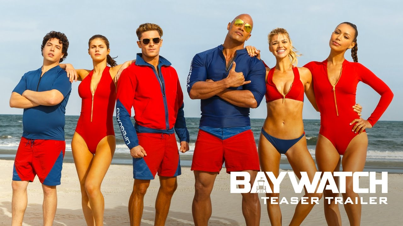 Image result for baywatch movie