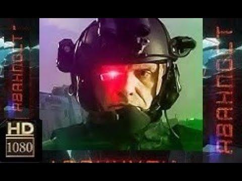 Фильм Аванпост - официальный русский трейлер 2019, Россия, Фантастика,Триллер,16+, HD