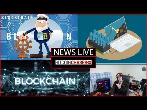Crypto News! Malta, Blockchain Island? | Samsung creating 10 NM ASIC Miner