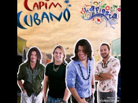 cd capim cubano 2012