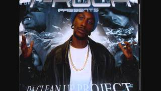 T-Rock - Da Clean Up Project 11. Swang
