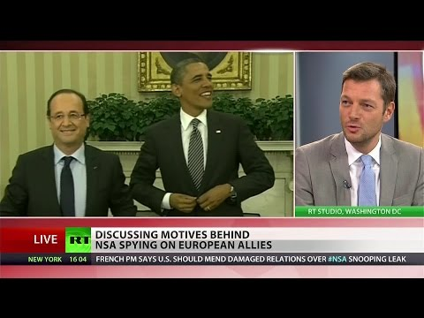 NSA targeted French presidents Hollande, Sarkozy – WikiLeaks
