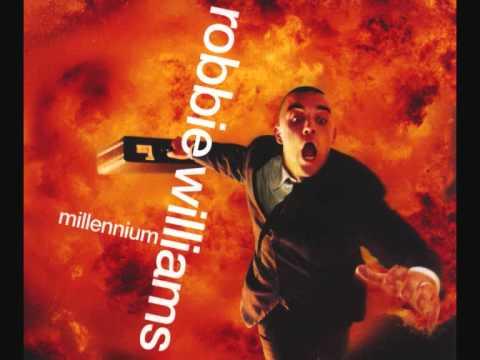 Robbie Williams  Millennium