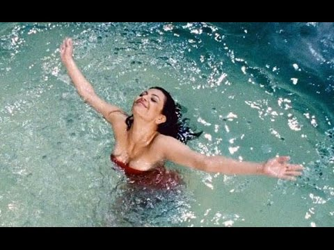 Kajal Agarwal Hottest Unseen BBS Bounce Show Ultra Zoomed & Slow Motion Video Latest Release 2016