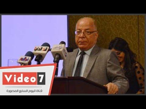 حلمى النمنم: الإخوان والعولمة يهددان العرب  - نشر قبل 5 ساعة