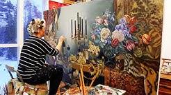 Johanna Oras - Magical World of Still Life