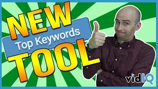 FIND TOP KEYWORDS  - How To Generate Winning Ideas for Your Next Video