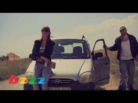 Dafina Rexhepi feat. McKresha - Delicius ( Official Video ) HD