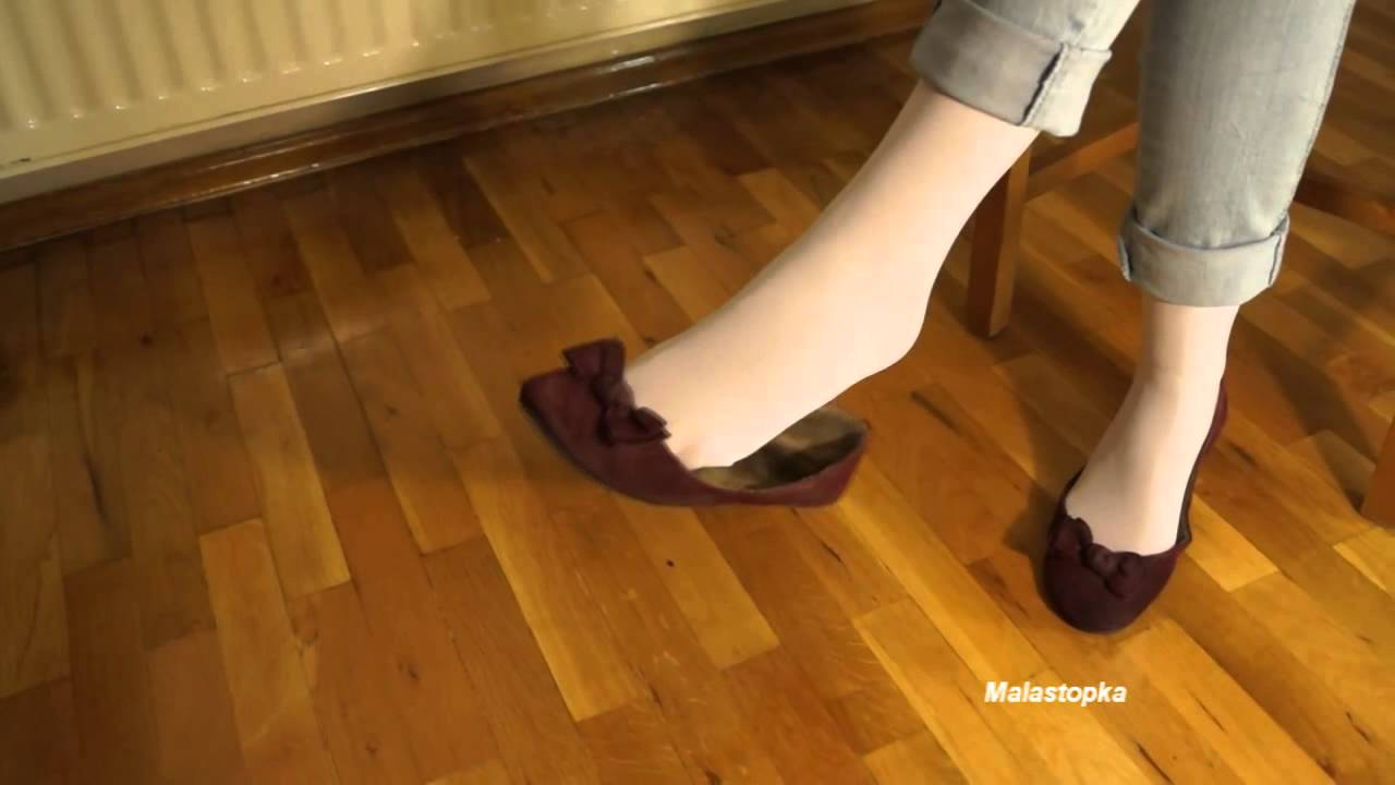 White Feet Fetish 54