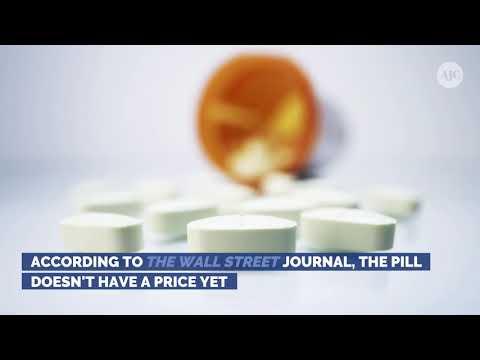 Japan Just Approved Drug That Kills Flu in 24 Hours